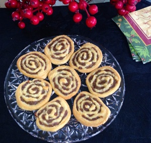 fast and easy sausage pinwheels 2